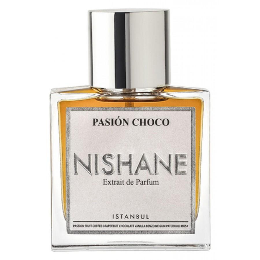 Nishane Pasion Choco