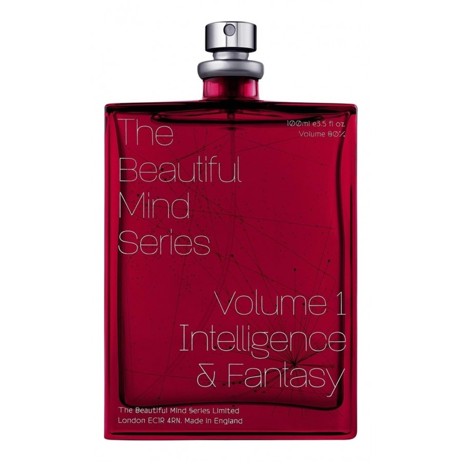 The Beautiful Mind Series Volume 1 Intelligence & Fantasy 2015