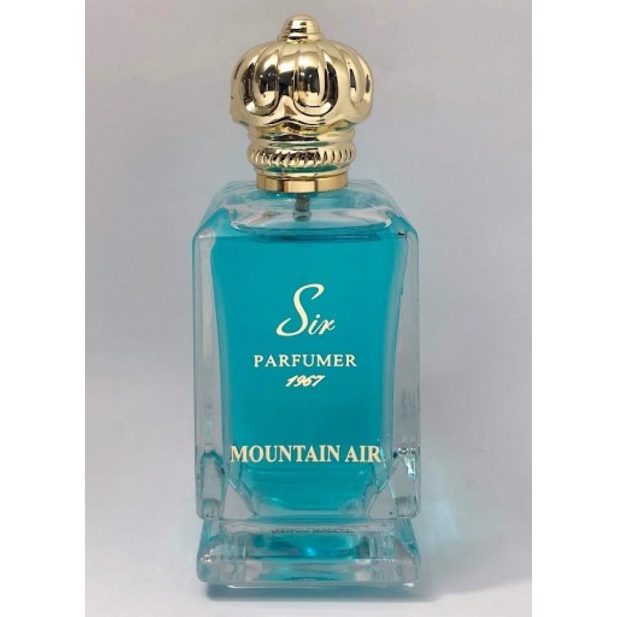Sir Parfumer 1967 Mountain Air