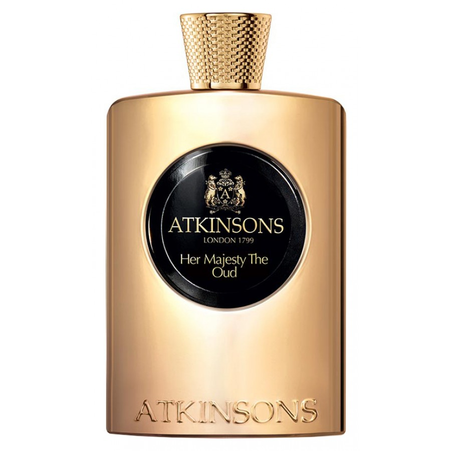 Atkinsons Her Majesty The Oud